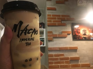 Macao Imperial Tea, SM Manila | by gel.c.jose
