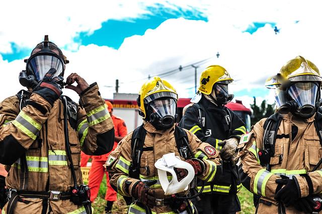 Resultado de imagem para Petrobras simulado de emergência