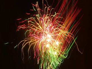 Exploded Colours, Selby Bonfire Night 4