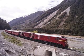 Arthurs Pass | by andrewsurgenor