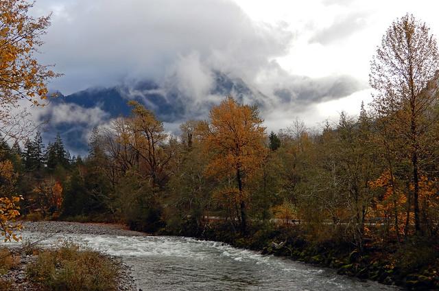 North Fork Skykomish River, Washington (AJM NWPJ)