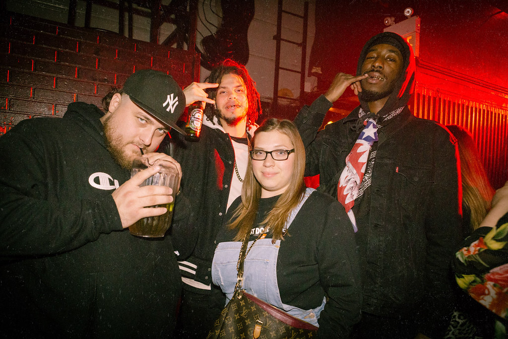 Multiply MTL x Ghost Club Records