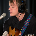 Mon, 28/01/2019 - 3:19pm - Steve Gunn Live in Studio A, 1.28.19 Photographers: Jake Lee