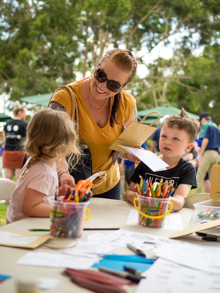COP australia day 2019 - riverside resort - 1142