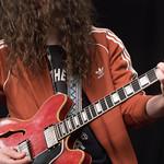 Tue, 27/11/2018 - 1:06pm - Kurt Vile Live in Studio A, 11.27.18 Photographer: Dan Tuozzoli