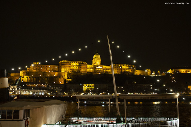 Castello di Buda (Budavári Palota)