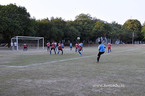 Inter House Football Competition 2018-19 11 (21)   by Atmiya Vidya Mandir