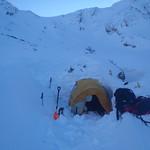 Trekking Sierra Valdivieso Winter 004