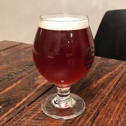 Ambrée Bière de Garde | by found_drama