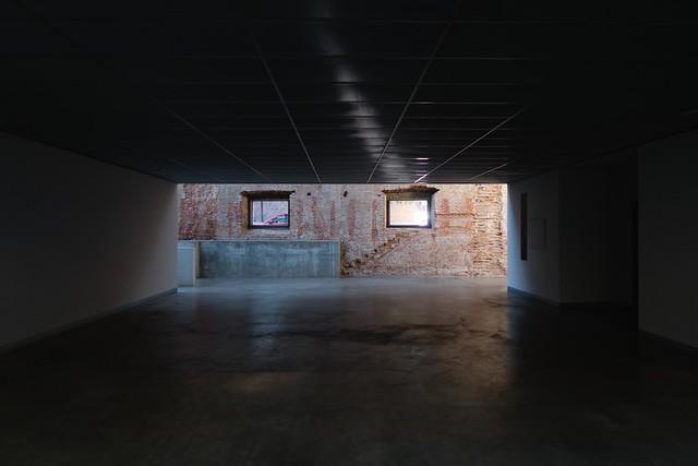 Rafael de la Hoz. Centro cultural Daoiz y Velarde #10