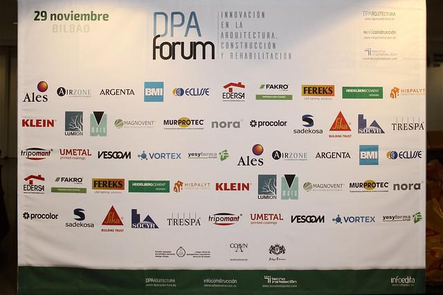 DPA Fórum Bilbao 2018