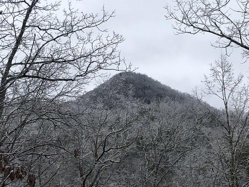 winter mountains outside outdoors nature appalachia snowy cold