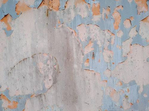 Painted Cracked Wall 03 | by texturepalace