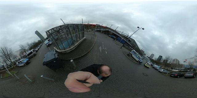 Germany - Dortmund 360°