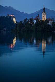 Bled | by dmaldonadodelmoral