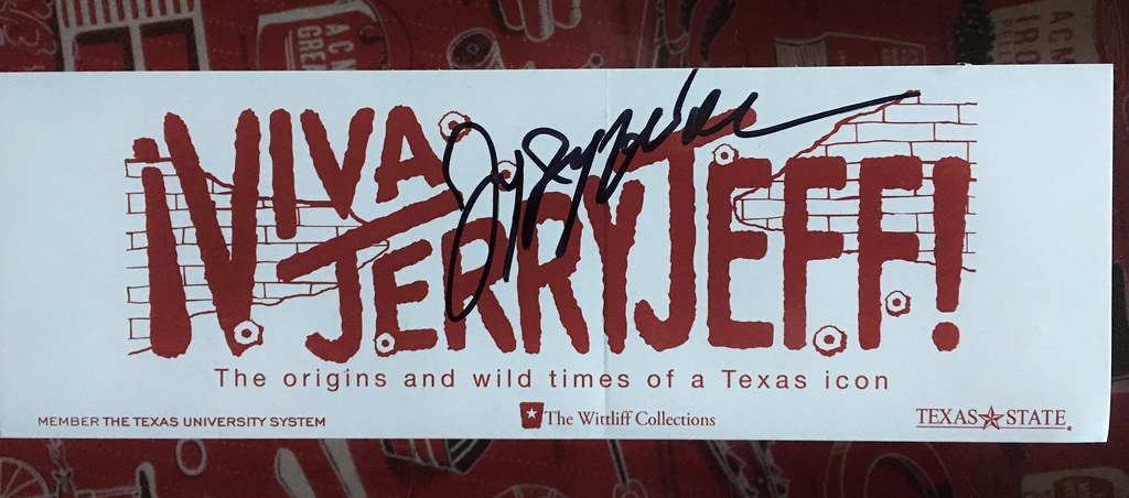 Jerry Jeff Walker | H. Michael Karshis | Flickr