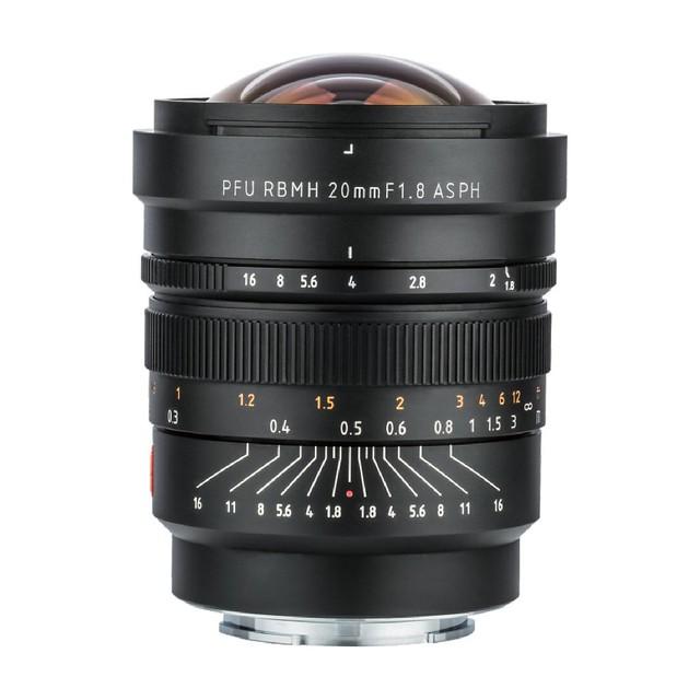 Viltrox FE 20mm ƒ/1.8  PFU RBMH ASPH