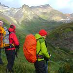 Montes Martial Circuit - Tierra del Fuego Ushuaia Compania de guias Ushuaia _15