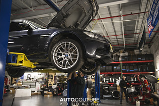 Lift | by AUTOcouture Motoring