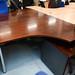 Corner desk deducted to E40