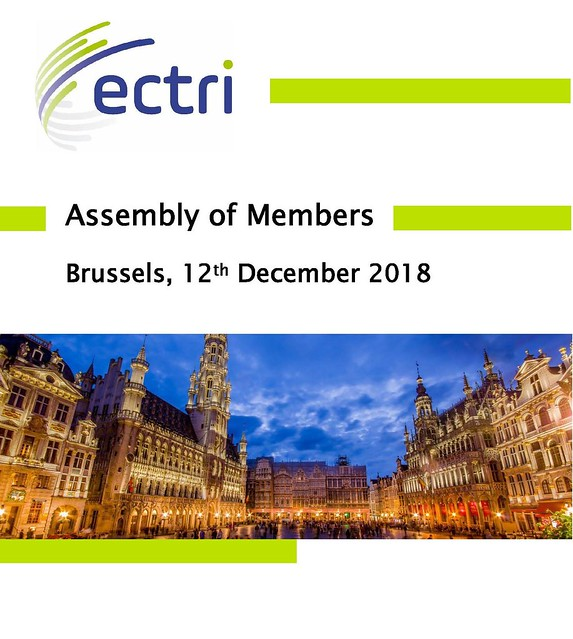 ECTRI Assembly Brussels 2018