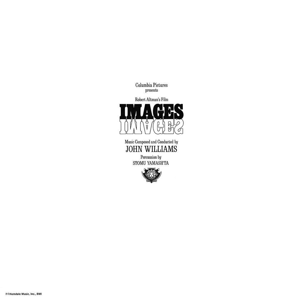 John Williams - Images