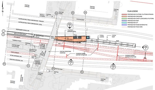 Melbourne Metro 1 tunnel draft plans: Western turnback