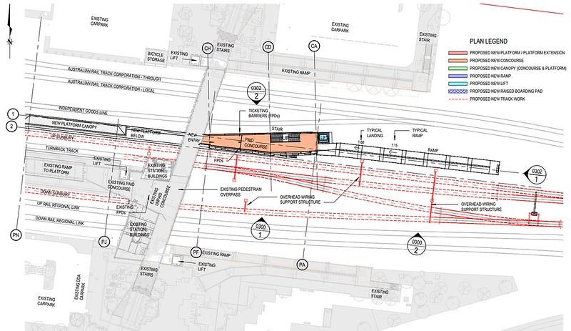 Melbourne Metro 1 tunnel draft plans: Western turnback