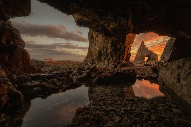 Campiecho's cave