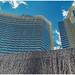 Aria Water Wall (Las Vegas)