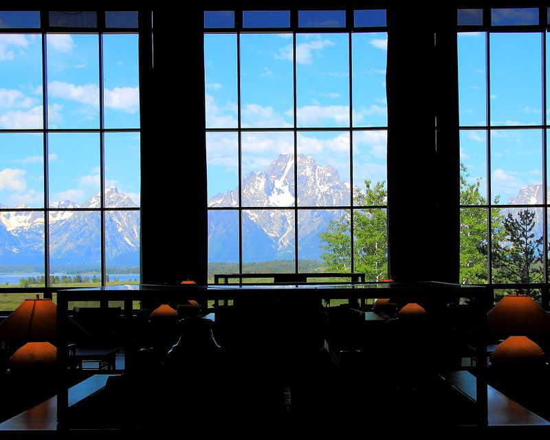 IMG_6510 Jackson Lake Lodge, Grand Teton National Park