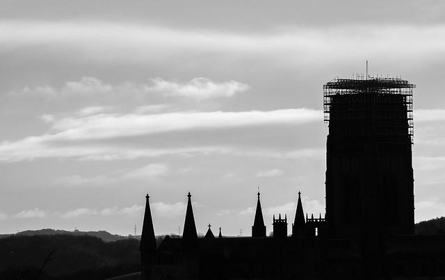 Durham. . .