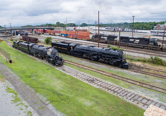 VMT Roanoke, Virginia