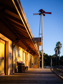 Goleta Depot | by Night Owl City