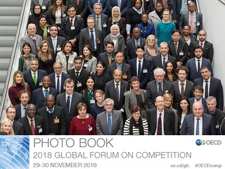 2018 OECD Global Forum on Competition