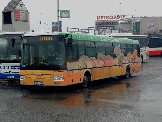 DSCN2481 Arriva Střední Čechy 2SK 1539