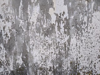 Cracked Concrete Wall 02 - by TexturePalace.com | by texturepalace