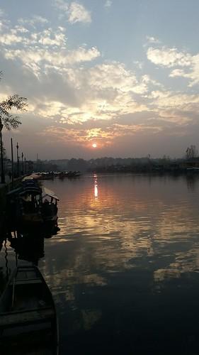 jammuandkashmir srinagar jk india भारत インド 印度 سرینگر sunset coucherdesoleil sonnenuntergang
