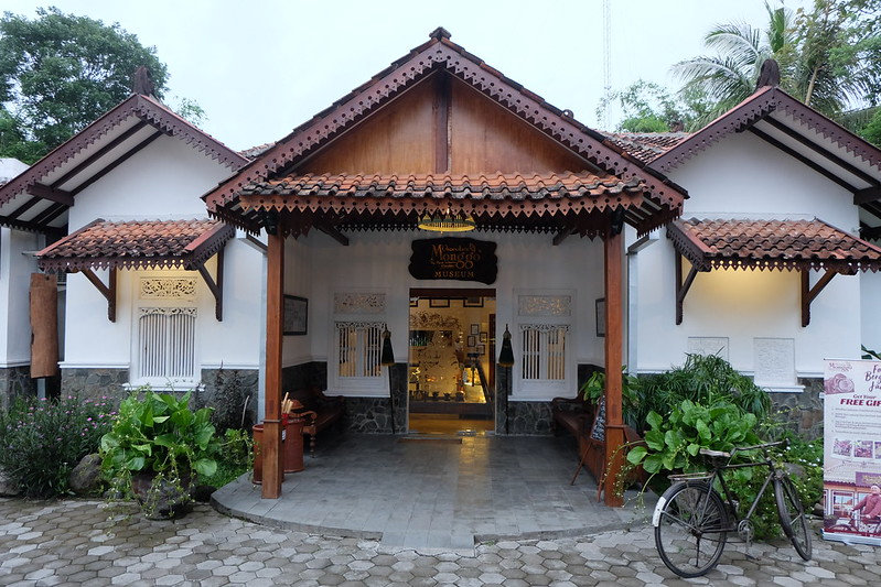 museum coklat monggo