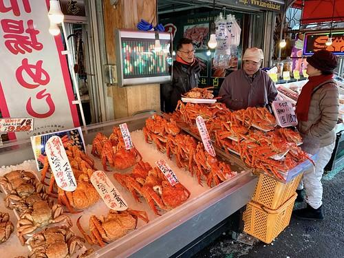 Sapporo, Hokkaido, Japan 2018 218   by Travel Dave UK
