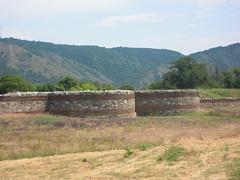 Diana Fortress, Kladovo, Serbia