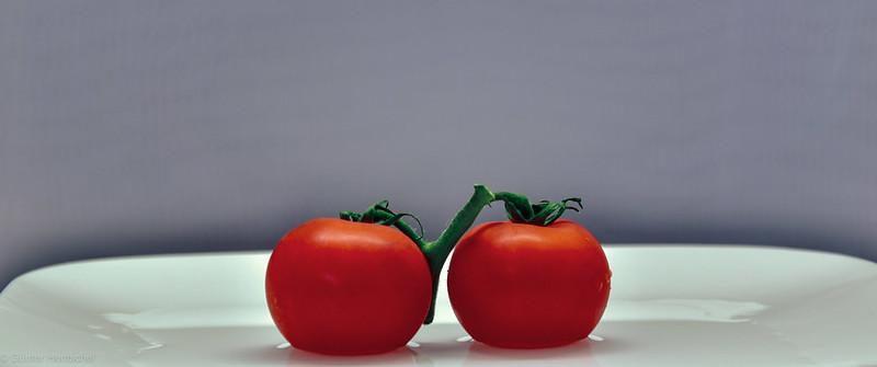 Foto: tomaat