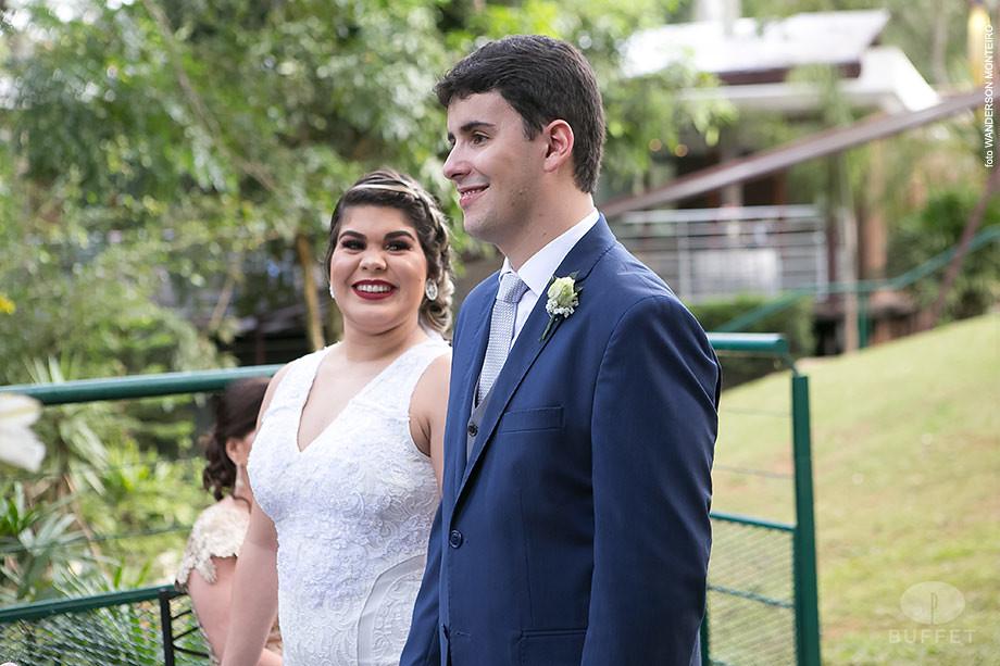 Fotos do evento CASAMENTO NATALIE E ALEX em Buffet