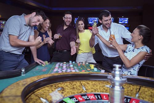 Casino de Asunción - Único