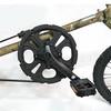 186-STRB-CAM-01 STRIDA 2019年-16吋CAM沙漠版折疊單車(碟剎)-多地形迷彩(沙漠色)ARID