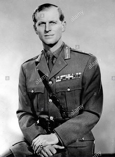 Prince Philip in army Field Marshal uniform | by arthur.strathearn