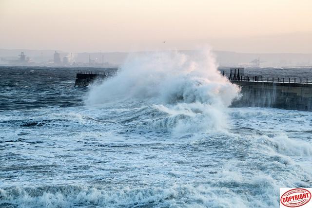 IMG_1503C Headland Waves -1