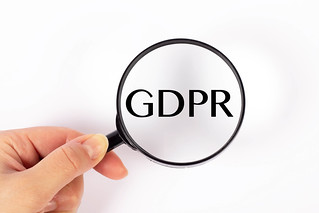 GDPR under magnifying glass | by wuestenigel