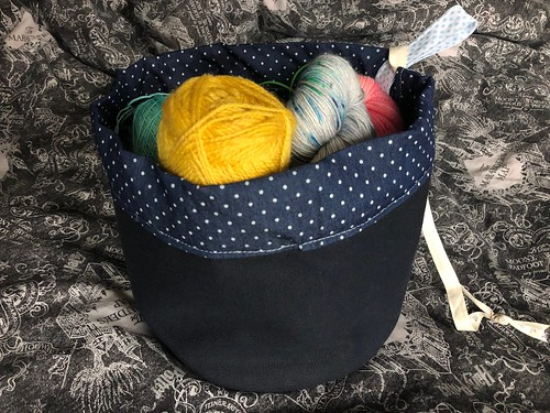 November and December 2018 craft adventures. Read all about it on my blog EvinOK.com