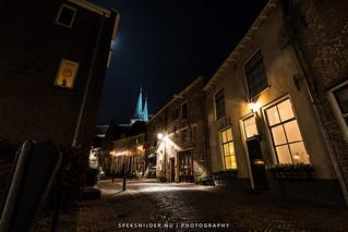 Roggestraat Deventer | by Manuel Speksnijder